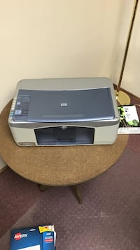 All-in-one Printer (hp psc 1315)