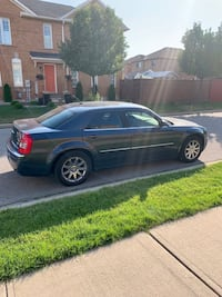 2008 Chrysler 300 Limited Edition  [TL_HIDDEN]  km Brampton
