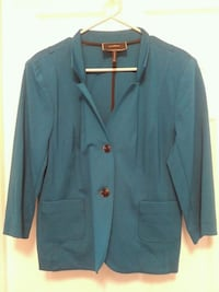 Brand new le chateau xxl sweater blazer