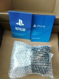 PS4 Play Station  Pleasant Hill, 50327