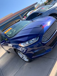 Ford - Fusion - 2014 Glendale