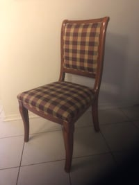 Dining room chairs MISSISSAUGA