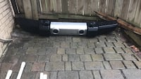 Jeep Wrangler JK front bumper Falls Church, 22042