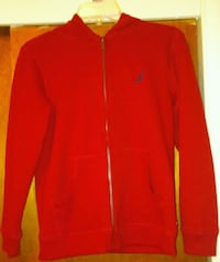Nautica Hooded Sweatshirt Fresno