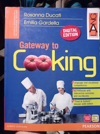 Gateway to cooking Bodio, 21020