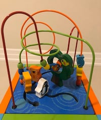 Learning Toy for Kids