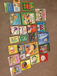 24 Baby Board Books Southaven, 38672
