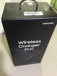 Samsung wireless charger Duo  Macpherson, 370022