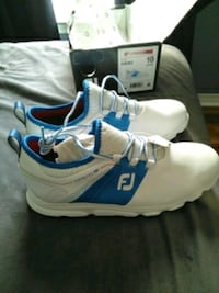 footjoy superlites xp size 10