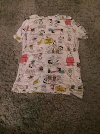 Charlie Brown comic tee Winchester, 22602