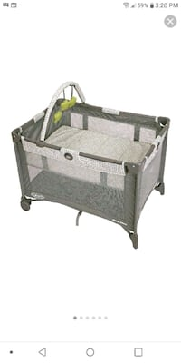 graco pack and play East Orange, 07018