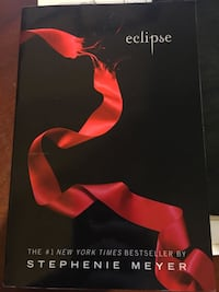 Eclipse soft cover