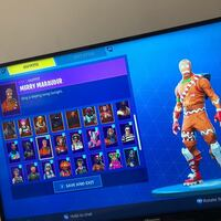 fortnite accounts 20+ skins null