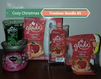 Cozy Christmas Air Scent Bundle ONLY $9. Newport News, 23606
