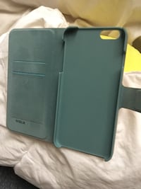 iphone 6plus wallet leather case Winnipeg, R2K 1N2