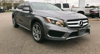 Mercedes benz - GLA - 2015.. comfortable leather San Antonio