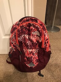 North face backpack Omaha, 68154