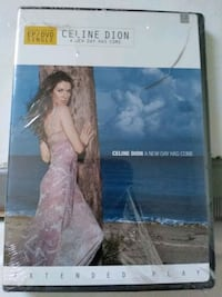 Celine Dion Dvd Linthicum Heights, 21090
