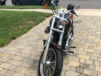 2009 dyna low rider. Candy root beer. 16k miles. 6500 obo