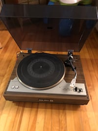 Audio Reflex MR-110 record player
