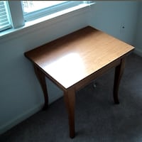 2 End Tables CHEVYCHASE