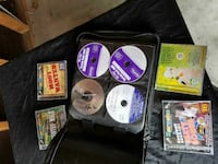 Karaoke CDs - Lot Lincoln, 68528