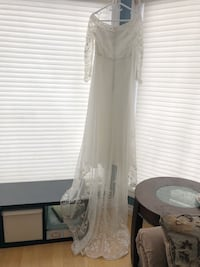 Demetrios Wedding Dress 3152 km