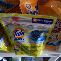 Tide simply Pods  Catonsville, 21228