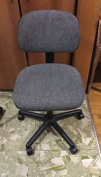 Desk Chair 538 km