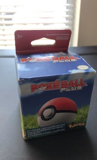 Pokéball Plus Virginia Beach, 23454