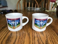 Boy Scout Camp Mugs Perryville, 21903