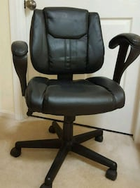 Leather desk chair Springfield, 22153