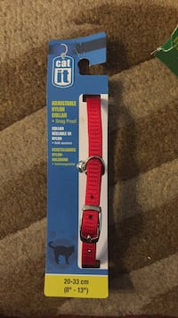 Pet collar $1 or free with purchase over $10   Hamilton, L8M 2B5