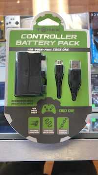rechargeable  battery pack for xbox one controllers Westminster, 21157