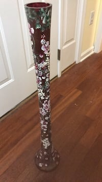 black and white floral print pants Piscataway, 08854