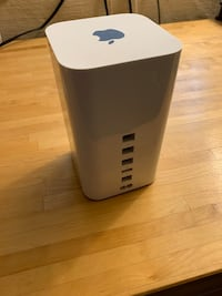 Apple AirPort Extreme Wireless Router Chicago, 60630