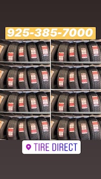 """[TL_HIDDEN] 8""""19""""20"""" HUGE SALE ON TIRES ⭐ALL SIZE TIRES AVAILABLE  Berkeley, 94704"""