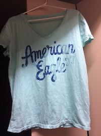 Women's American Eagle shirt Fort Worth, 76179