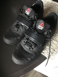 Reebok CrossFit lifters 2.0 new never used( size 10) Calgary, T2Z 4N8