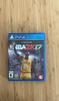 NBA 2k17 legend edition  马卡姆, L3T 1K5