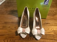 Brand New Ted Baker Bow Tie High Heels