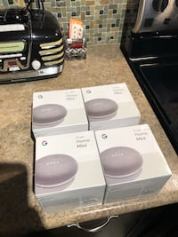 Google mini for sale last one available going fast  Mississauga, L5N 4N2