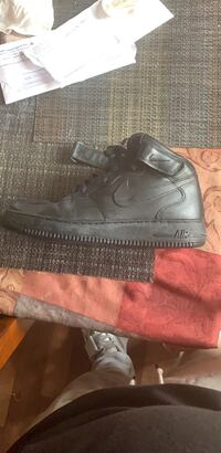 nike air force 1 mid Anchorage, 99504