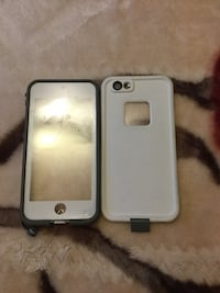 Life case for iPhone 6 Toronto, M9M