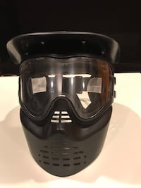 Tippmann Paintball Helmet