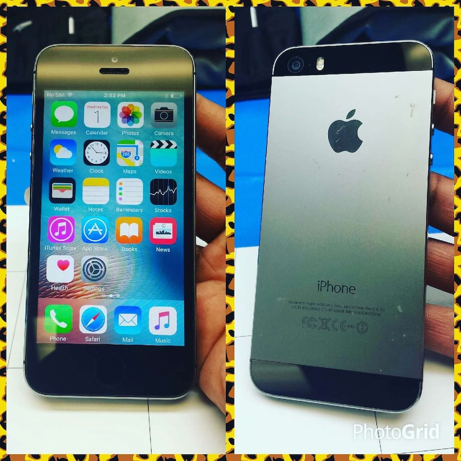 IPHONE 5S!! UNLOCKED!! GREAT CONDITION!!