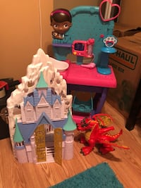 toddler's assorted plastic toys Louisville, 40219