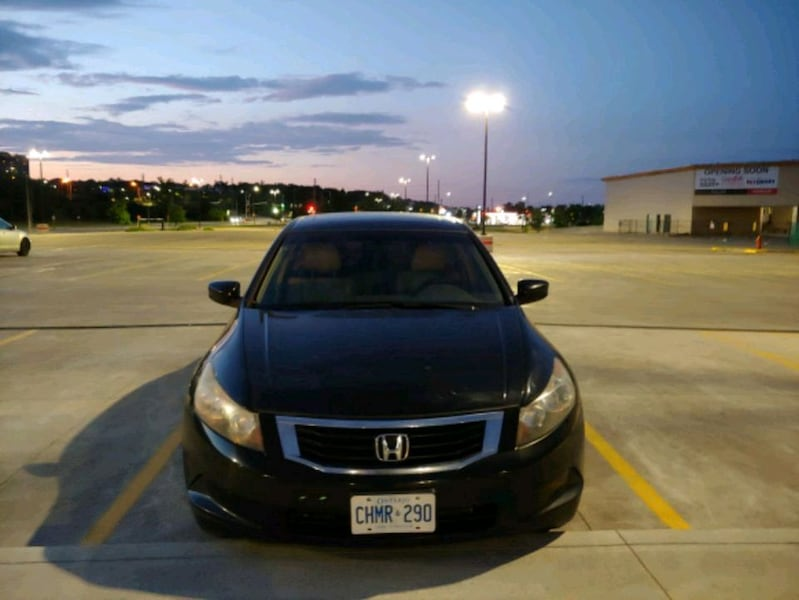 Honda - Accord - 2009 0