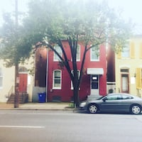 House to Flip in Downtown Frederick, MD Frederick, 21701