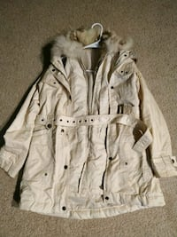 Women's winter coat size small/medium Farmington Hills
